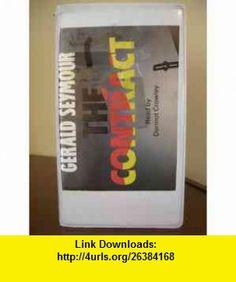 The Contract 10 Audio Cassettes. Gerald Seymour ,   ,  , ASIN: B001BKJIMY , tutorials , pdf , ebook , torrent , downloads , rapidshare , filesonic , hotfile , megaupload , fileserve