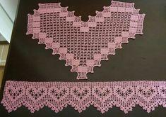Beyza 'nın yaptığı dantel - Best Hair Styles EVER Baby Knitting Patterns, Filet Crochet, Crochet Slippers, Doilies, Hair Pins, Diy And Crafts, Lily, Model, Dish Towels