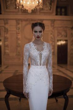 Berta Bridal - 2014 Bridal Collection