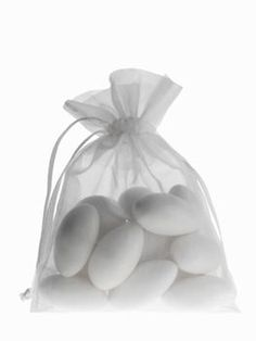 The Wedding Story of Jordan Almonds | CandyWarehouse.com Online Candy Store