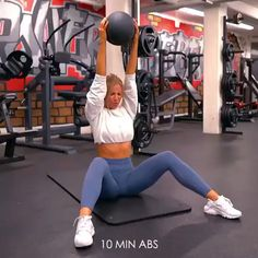 10 MINUTE ABS🔥 Save & visit 🔥 If you're new to fitness and looing for new workout tips to make those gains 💁🏼♀️ . Musa Fitness, Body Fitness, Fitness Goals, Fitness Tips, Health Fitness, Best Weight Loss, Weight Loss Tips, Gym Workouts, At Home Workouts