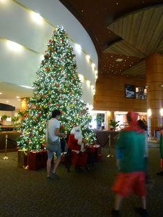 """""""Outrigger Guam Resort""""(Hotel), Guam (Dicembre)"""