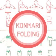 """""""Now that I have KonMari-ed all my clothes, how do I fold them correctly?"""" I am sure I am not the only one with this question. If you have seen my 10 illustrations that summarize the …"""