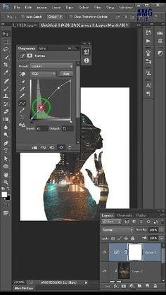 Graphic Design Lessons, Graphic Design Tutorials, Inkscape Tutorials, Photoshop Tutorials Video, Formation Photoshop, Learn Photoshop, Photoshop Design, Photoshop Photography, Grafik Design