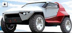 Fornasari Racing Buggy - 2009 - @ JPBlogAuto - La Passion Automobile @