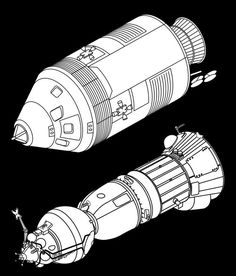 @greathistory posted to Instagram: Soyuz 7K-L3 (Lunniy Orbitalny Korabl), alongside the Apollo Command/Service Module to scale.  Apollo vs LOK (RP1357, p176, 191-220) - Space Race - Wikipedia . Use the Netflix History 101 Series to bring the space race to brilliant life! These History 101 Worksheets go with Episode 2: Space Race. 40 Multiple-Choice Questions in PDF, plus Examview and Blackboard formats for distance learning! Episode 2 is suitable for any history class that covers the Cold… Space Race, History Class, Graphic Design Services, Line Art, Multiple Choice, Cold War, This Or That Questions, Apollo, Distance