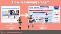 OVERWEIGHT Landing page is not SEXY anymore. Click on Visit to read more...