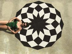 Tapis Extérieur Pour Jardin Et Terrasse U2013 18 Modèles Design Par Vondom