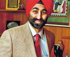 Shivinder Mohan Singh - Vice Chairman, Fortis
