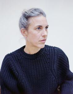 Isabel Marant — François Coquerel