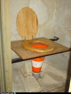 31 portable camping toilets