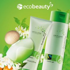 Ecobeauty By Oriflame. #oriflame #katalogoriflame #promooriflame http://lapak78.blogspot.com  http://www.lapak97.net Fast Respon Call / SMS 085785481797