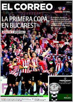 El Correro. 2012-4-27