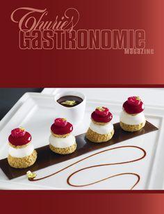 Thuriès Gastronomie Magazine 200