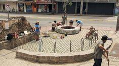 Curta-metragem Praça de Bolso do Ciclista, de Rafael Bertelli. Foto: Divulgação