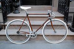 Pix For > Vintage Road Bike Restoration