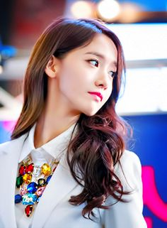 SNSD Yoona Mr Mr Live by ParkYongHee