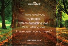 women of faith i have loved you - Google Search