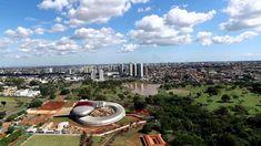 Cidade de Campo Grande - Mato Grosso do Sul - Turismo e Cultura no Brasil