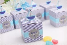 Wedding Favor Box Print On Board Paper Bags Small Gift Chocolate Sweet Favors Candy Boxes For Gifts Party Packaging Wholesale BG50271, $22.62 | DHgate.com