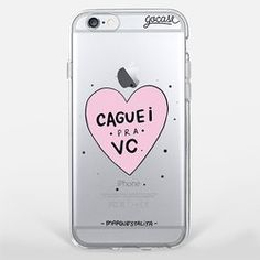 Cageuipravoce Smartphone Iphone, Iphone 5s, Phone Covers, Cell Phone Cases, Iphone Cases, Kawaii Phone Case, Diy Pop Socket, Pop Sockets Iphone, Cute Cases