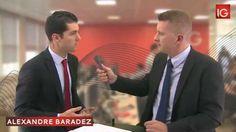 Notre analyste Alexandre Baradez sur les marchés qui pourraient être impactés par la Coupe du Monde de Rugby 2015