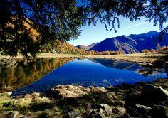 Lago di Covel ( Val di Pejo )