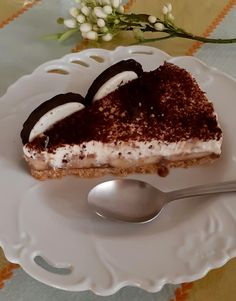 Εύκολο γλυκό banoffee - Just life Banoffee, Tiramisu, Ethnic Recipes, Life, Food, Essen, Meals, Tiramisu Cake, Yemek