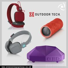 If you're looking for seriously rugged and great sounding audio gear, our range of @outdoortech products including their waterproof and Bluetooth compatible speakers may be your answer. Check out our website, link in the bio. #outdoortech #speakers #headphones #music #outdoors #avcbath