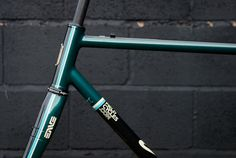 Field Cycles, handmade steel bikes, from our home in the Sheffield hills Bicycle Paint Job, Bicycle Painting, Golf Clubs, Cycling, Bike, Baseball, Gallery, Instagram Posts, Color