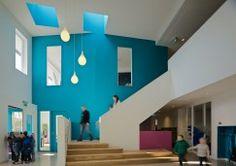 schoolgebouwen interieurs - Google zoeken