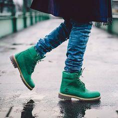 Green Timbs
