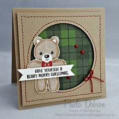 HELLO! BLOG HOP FOR THE 2016 HOLIDAY CATALOGUE