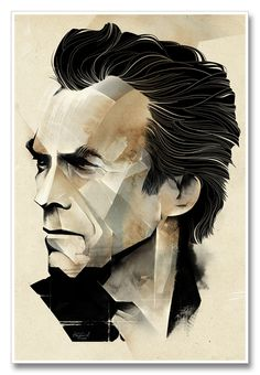 Love me some Clint Eastwood!