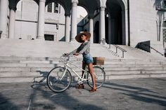 metro bike month | Lust for Life