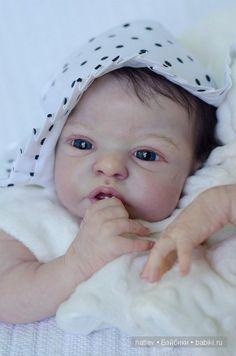 Моя Эмили (Esme). Кукла реборн Наталии Коноваловой / Куклы Реборн: изготовление своими руками, фото, мастера / Бэйбики. Куклы фото. Одежда для кукол