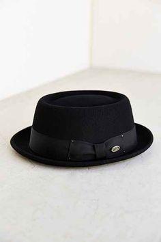 Bailey Of Hollywood Darron Porkpie Hat Men s Hats d2a1e09cd31c