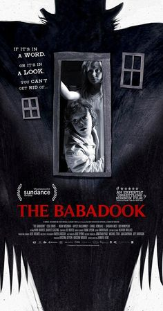 Directed by Jennifer Kent.  With Essie Davis, Noah Wiseman, Daniel Henshall, Hayley McElhinney. A single mother, plagued by the violent death of her husband, battles with her son's fear of a monster lurking in the house, but soon discovers a sinister presence all around her.