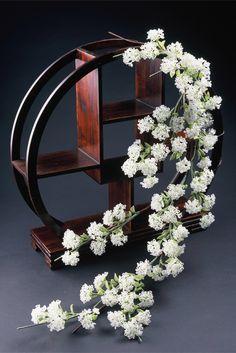 Beautiful Beaded Flowers