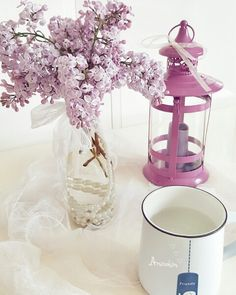 #shabbychic #vintage #shabbychicdecor #shabbychicdecoration #leylak #fener #cup