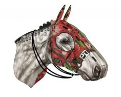 Trophy horse - Palomino by MIHO Unexpected Things. Available from qwerkyhome.co.nz