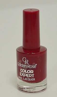 Лак за нокти в пастелен, наситен вишнев цвят. Дълготраен блясък и издръжливост.