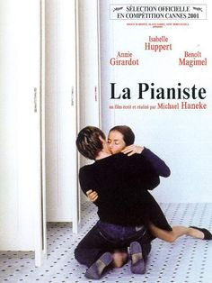 La Pianiste - Michael Haneke - SensCritique