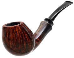 Tom Eltang Smooth Bent Egg with Horn