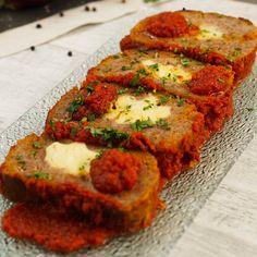 Vegetarian Crockpot Recipes, Easy Healthy Recipes, Easy Meals, Cooking Recipes, Tasty Videos, Food Videos, Comida Siciliana, Cold Lunch Recipes, Healthy Baked Chicken