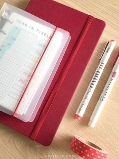 Pin to save for later! The cleverest bullet journal ideas. If you want to start a bullet journal, you're gonna need some bullet journal supplies! Check out the top bullet journal supplies for creative beginners.