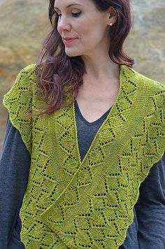 Ravelry: Aspen Whispers Scarf pattern by Jean Clement