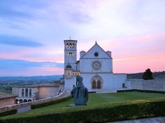 Assisi, Capitale della Pace