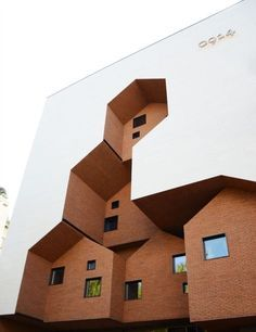 Architecture is also a way of art and work done by hand, don't forget that. See more inspirations on pullcast.eu