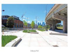 Underpass Park; 11.